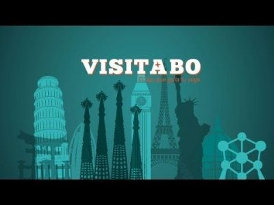 Visitabo - Guías de viaje para iPhone, Android, Windows y BlackBerry